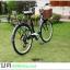 """จักรยานซิตี้ไบค์ FINN """" SMART USA"""" ล้อ 26 นิ้ว 7 สปีด ชิมาโน่เฟรมเหล็ก พร้อมตะกร้า(พัสดุธรรมดา หรือ EMSเท่านั้น) thumbnail 19"""