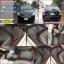 ยางปูพื้นรถยนต์เข้ารูป Subaru XV สนุ๊กสีดำขอบแดง thumbnail 1