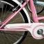 จักรยานซิตี้ไบค์ COYOTE ABBA 26 นิ้ว ไม่มีเกียร์ พร้อมตะกร้าหน้า thumbnail 9