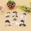 ชุดเข็มกลัดะคลิลิค #BTS Jungkook thumbnail 1