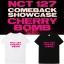 เสื้อยืด (T-Shirt) NCT127 -CHERRY BOMB thumbnail 1