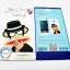 ฟิล์มกันรอยลายการ์ตูน Samsung Galaxy J2 thumbnail 16
