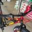 จักรยานล้อโต TRINX Fatbike ,M516D เฟรมอลู 7 สปีด ล้อ 26x4.0 นิ้ว thumbnail 2