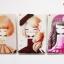 เคสยางลายการ์ตูนสาวเกาหลี Ipad Air/Ipad 5 thumbnail 1