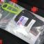 "ESEE IZULA (Venom Green) Neck Knife Complete Survival Kit, 6.25"" Overall"