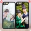 เคสมือถือ iPhone - Moonlight Drawn by Clouds thumbnail 2