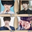 หมอน Ahn Jae Hyun (เลือกลาย) thumbnail 1