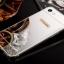 เคส OPPO R9S Plus รุ่น Aluminium Hybrid Mirror Back (เคสฝาหลังเงา) thumbnail 5