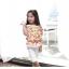 กางเกง สีขาว แพ็ค 5ชุด ไซส์ 100-110-120-130-140 thumbnail 4