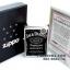 ไฟแช็ค Zippo 24779 Jack Daniels Street Chrome thumbnail 1