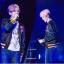 เสื้อแฟชั่นเกาหลี เสื้อกันหนาวแฟชั่น EXO LUHAN Lee Jung Sok สีดำ thumbnail 2