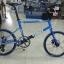 จักรยานมินิ Trinx Mini Z5 เกียร์ชิมาโน่ 8 สปีด เฟรมอลู 2016 thumbnail 3