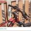 จักรยานเสือภูเชา FORMAT DES90PRO เฟรมอลู 22 สปีด ชุดขับ XT โช๊คลม ปี 2017 thumbnail 15