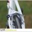 """จักรยานเสือหมอบ RALEIGH """"SUPER RACE"""" เฟรมอลู ชุดขับClaris 16 สปีด 2015 thumbnail 31"""