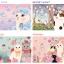 Choo Choo Schedule Note 2015 - BLUE ROSE thumbnail 9