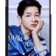 เคสสกรีน Song Joongki iPhone4-6 plus 5.5 / iPhone6 (ระบุที่ช่องหมายเหตุ) thumbnail 1