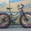 """จักรยานล้อโต TRINX FAT-BIKE ,M516DC ล้อ 26"""" 27สปีด ดิสน้ำมัน เฟรมอลู ดุมNovatec Bearing 2016 thumbnail 2"""