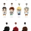 #ชัคกี้ #GOT7 Character Doll (Dream Knight Goods) thumbnail 5