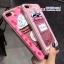 เคส iPhone 6 / 6s (4.7 นิ้ว) พลาสติกกากเพชรลายน่ารักมากๆ ราคาถูก thumbnail 4