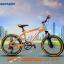 จักรยานเสือภูเขาเด็ก PANTHER ZERO 18 สปีด ล้อ 20 นิ้ว thumbnail 1