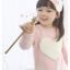 เสื้อ+กางเกง สีชมพู แพ็ค 5ชุด ไซส์ 100-110-120-130-140 thumbnail 2