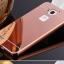 เคส Huawei Y3ll รุ่น Aluminium Hybrid Mirror Back (เคสฝาหลังเงา) thumbnail 9