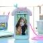 Case Oppo Joy 5 / Neo 5s ซิลิโคน TPU 3 มิติ มายเมโลดี้ น่ารักมากๆ ราคาถูก (ไม่รวมสายคล้อง) thumbnail 4