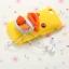 เคสซิลิโคนเป็ดเหลือง 3d ไอโฟน 6 plus 5.5 นิ้ว thumbnail 2