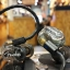 Fender DXA1 หูฟัง Inear Monitor แบรนดัง สำหรับมืออาชีพ สายถอดได้ ราคาประหยัด thumbnail 1