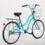 จักรยานทรงแม่บ้านญี่ปุ่นวินเทจ WCI รุ่น CINDY วงล้อ 24 นิ้ว thumbnail 2