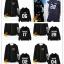 เสื้อฮู้ดซิปหน้า GOT7 2014 thumbnail 1