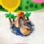 Hello kitty amusement Playground park figure PVC model ตุ๊กตาโมเดลคิตตี้คอลเลกชั่นสวนสนุก 11 pcs. thumbnail 14