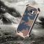 เคส Samsung Galaxy S6 Edge Plus เคสกันกระแทกแยกประกอบ 2 ชิ้น ด้านในเป็นซิลิโคนสีดำ ด้านนอกพลาสติกลายทหาร ลายพราง สวย แกร่ง ถึก ราคาถูก thumbnail 1