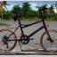 จักรยาน MINI TRINX ล้อ 20 นิ้ว เกียร์ 16 สปีด เฟรมอลูมิเนียม Z4 thumbnail 3