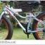 จักรยานล้อโต TRINX Fatbike ,M516D เฟรมอลู 7 สปีด ล้อ 26x4.0 นิ้ว thumbnail 12
