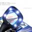 แว่นขยายมีไฟ Led และ Black light สำหรับส่องแสตมป์ หรือ ลายน้ำธนบัตร thumbnail 3