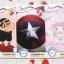ฟิล์มกันรอยลายการ์ตูน Samsung Galaxy J7(version 2) thumbnail 1