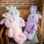 ตุ๊กตากระต่าย+ผ้าห่ม Estherloveschuu thumbnail 1