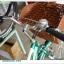 """จักรยานแม่บ้าน City bike """" Winn"""" รุ่น Discovery พร้อมตะกร้าหน้าแสตนเลส ยาง 27x13/8 thumbnail 23"""