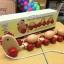 รถไฟไม้แม่ไก่บรรทุกไข่3ฟอง (งานไม้) มีคลิป thumbnail 3