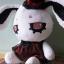 ตุ๊กตากระต่าย Loly 18 นิ้ว thumbnail 2