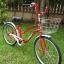 จักรยานทรงแม่บ้านญี่ปุ่นวินเทจ WCI รุ่น CINDY วงล้อ 24 นิ้ว thumbnail 5