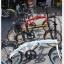 จักรยานพับได้ เฟรมเหล็ก SEEFAR รุ่น SPEED 7สปีด ชิมาโน่ 2015 thumbnail 15