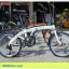 จักรยานพับได้ เฟรมเหล็ก SEEFAR รุ่น SPEED 7สปีด ชิมาโน่ 2015 thumbnail 18