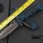 มีดพับ WALTHER Folding Sheath Knife ขนาด 8 5/8 นิ้ว (OEM) thumbnail 4