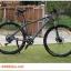 จักรยานเสือภูเชา FORMAT DES90PRO เฟรมอลู 22 สปีด ชุดขับ XT โช๊คลม ปี 2017 thumbnail 4