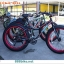 """จักรยานล้อโต TRINX FAT-BIKE ,M516DC ล้อ 26"""" 27สปีด ดิสน้ำมัน เฟรมอลู ดุมNovatec Bearing 2016 thumbnail 19"""