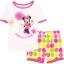 GNL020 baby Gap เสื้อผ้าเด็ก ชุดลำลอง เสื้้อแขนสั้น Minnie สกรีนลาย Cute as a bug กางเกงขาสั้นลายจุดและเต่าทองสีสันสดใส Size 100/110 thumbnail 1