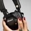 Marshall Mid Bluetooth หูฟัง Onear ไร้สาย เบสแน่นฟังสนุกรายละเอียดครบให้อารมณ์นักดนตรี thumbnail 2