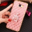 เคส Samsung A5 2016 ซิลิโคนแบบเคสนิ่มเงางามสวยหรู พร้อมแหวนสำหรับตั้งมือถือ ราคาถูก thumbnail 17